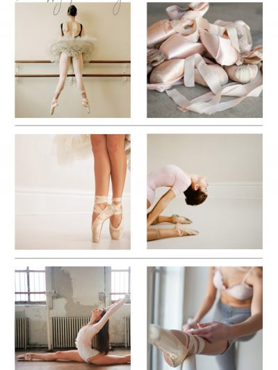 Recently Pinning: Beautiful Ballet thumbnail