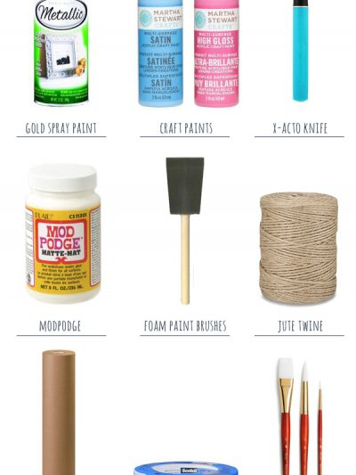 DIY Essentials: Crafting Basics thumbnail