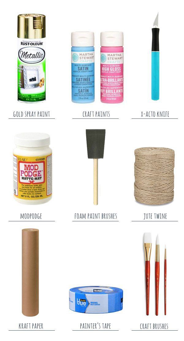 Crafting Essentials | The Sweetest Occasion
