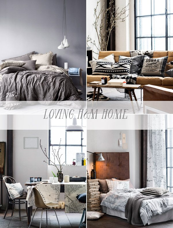 loving h m home the sweetest occasion. Black Bedroom Furniture Sets. Home Design Ideas