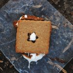An End of Summer S'mores Party