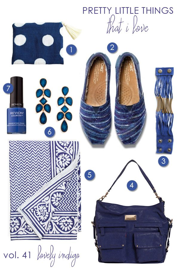 Indigo | The Sweetest Occasion