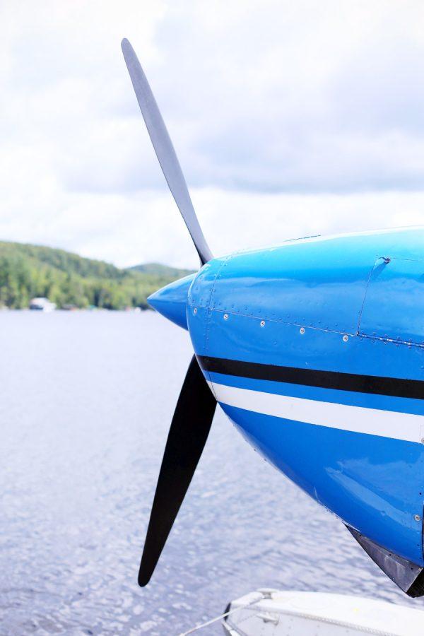 Adirondacks Seaplane