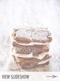 10 Amazing S'mores Recipes | The Sweetest Occasion
