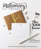 The Sweetest Occasion in Stationery Trends thumbnail