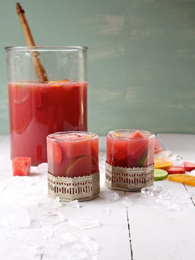 Mix It Up: Summer Sangria Recipes thumbnail