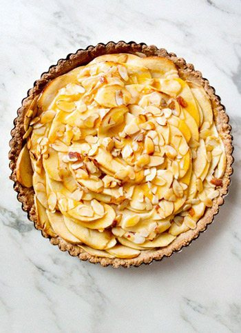 Apple Tart