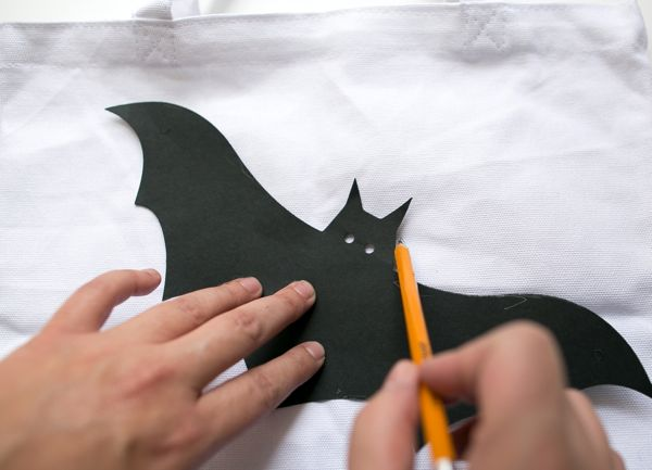 Halloween Trick or Treat Bags | The Sweetest Occasion