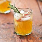 Mix It Up: Apple Cocktails