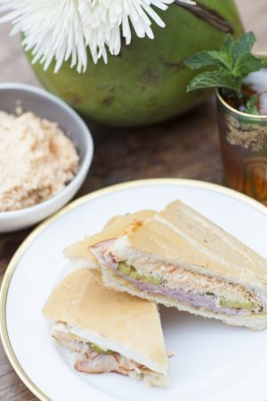Southern Cuban Sandwich | The Sweetest Occasion