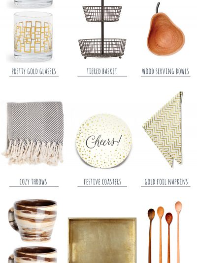 Fall Essentials: Festive Fall Gatherings thumbnail