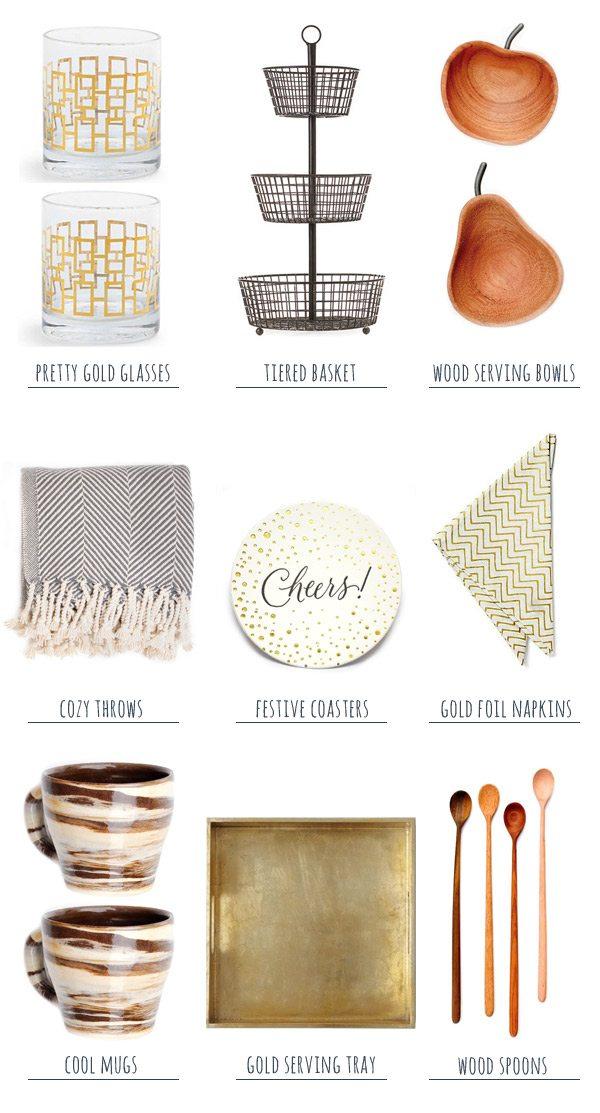 Fall Essentials: Festive Fall Gatherings