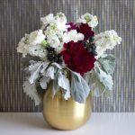Nice Stems: DIY Halloween Flowers
