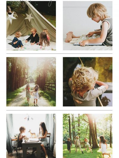 Recently Pinning: The Littles thumbnail