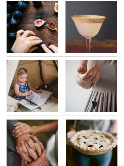 Recently Pinning: Moody + Beautiful thumbnail