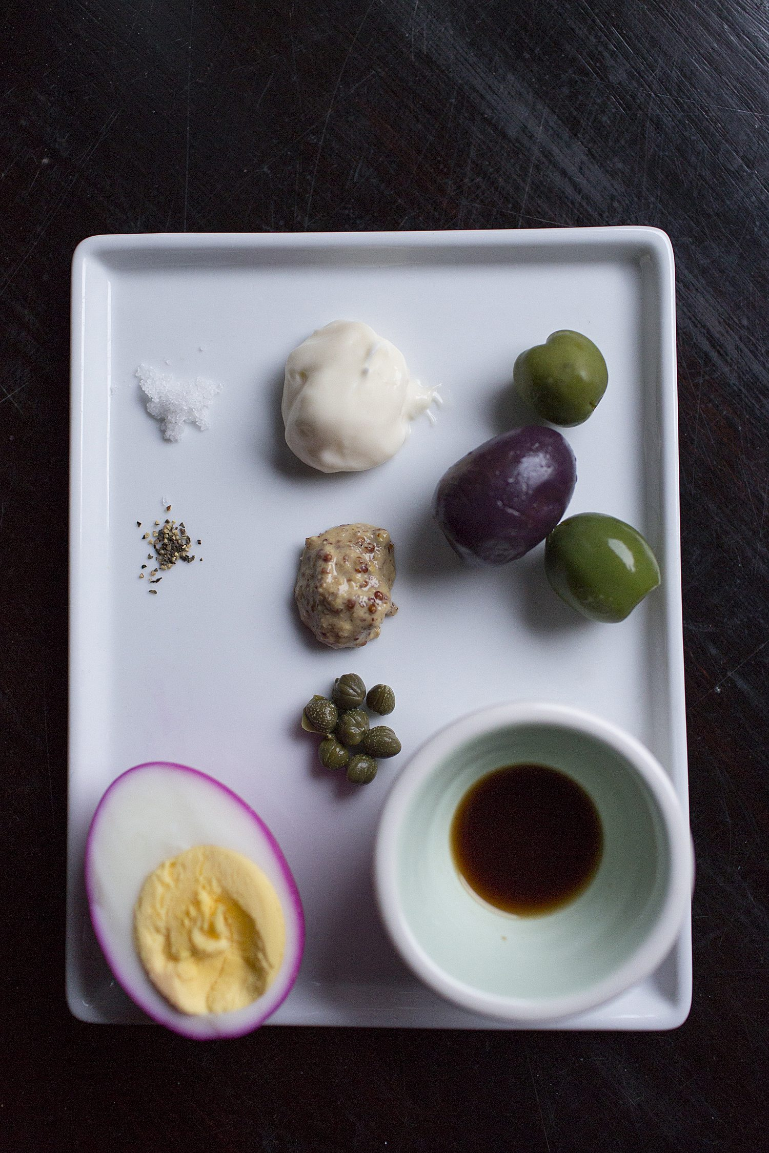 View more from Beet Pickled Deviled Eggs