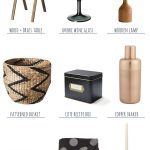 Fall Essentials: My Home Decorating Wish List