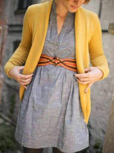 Three Ways: Fall Dresses thumbnail