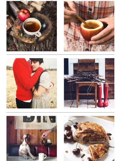 Recently Pinning: Things That Feel Like Fall thumbnail