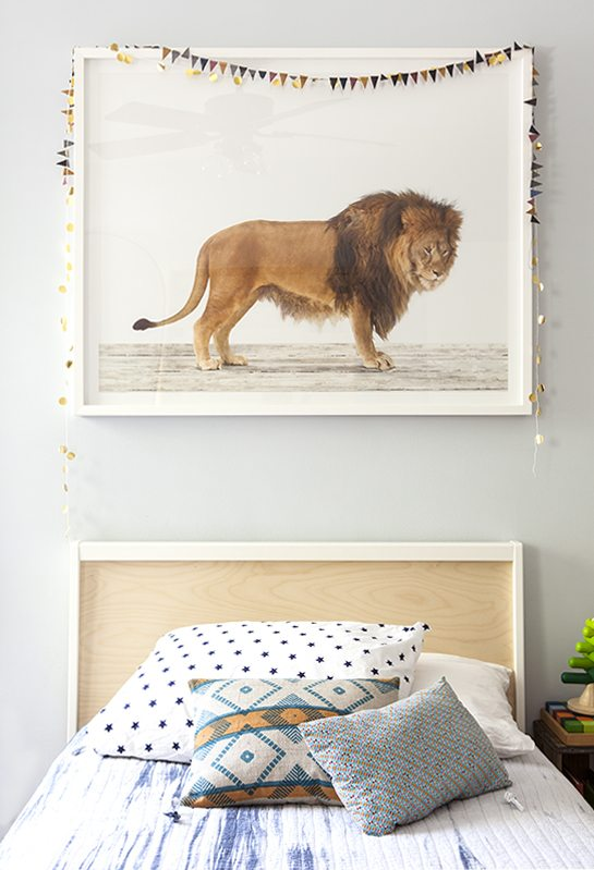 Modern Kids Room Decorating Ideas | The Sweetest Occasion