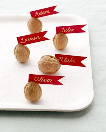 10 best diy thanksgiving place cards page 4 of 11 the for Diy place card holders for thanksgiving