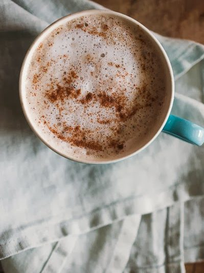 Friday Link Love (And 3 Pumpkin Spice Recipes) thumbnail