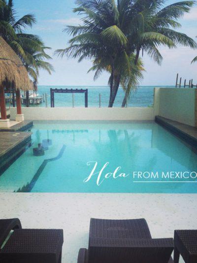 Hola from Mexico! thumbnail