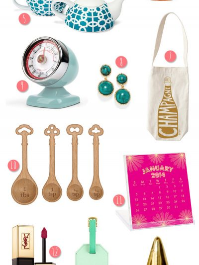The Gift Guide: Fabulous Hostess Gifts thumbnail