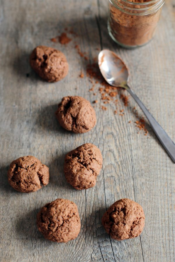 Italian Meatball Cookies | The Sweetest Occasion