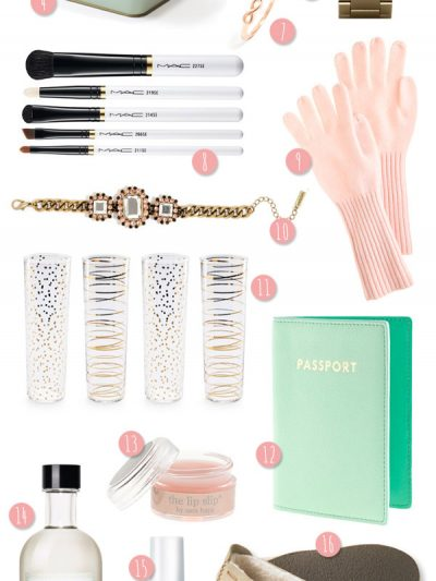 The Gift Guide: Gifts for Her thumbnail