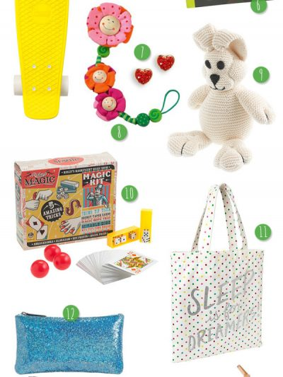The Gift Guide: Gifts for Kids + Teens thumbnail