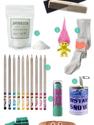 The Gift Guide: Stocking Stuffers thumbnail