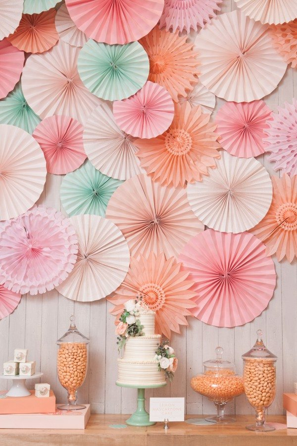 Wedding Brunch with Minted