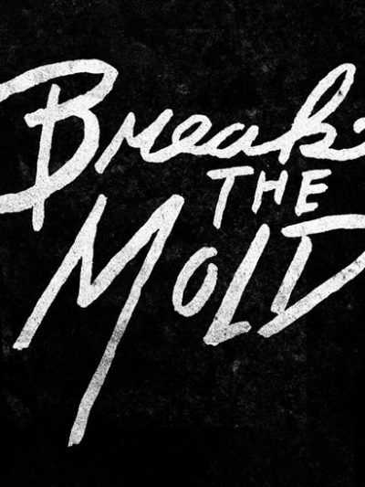 Breaking the Mold in 2014 thumbnail