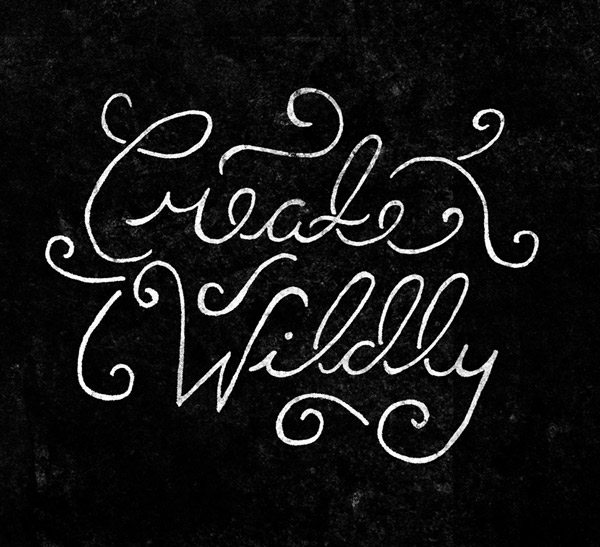 Create Wildly