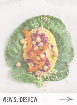 10 Fresh Recipes to Kickstart 2014