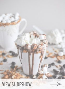 10 Best Hot Chocolate Recipes