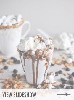 10 Best Hot Chocolate Recipes