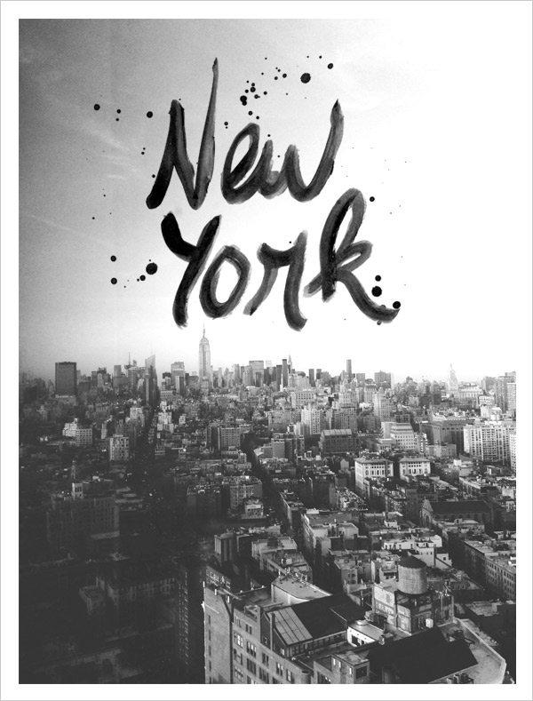 New York City | Photo from @megangilger