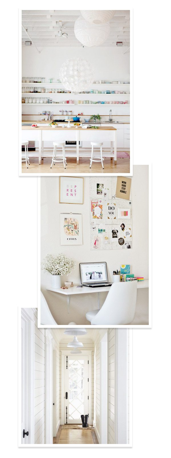Studio Inspiration - The Sweetest Occasion Studio