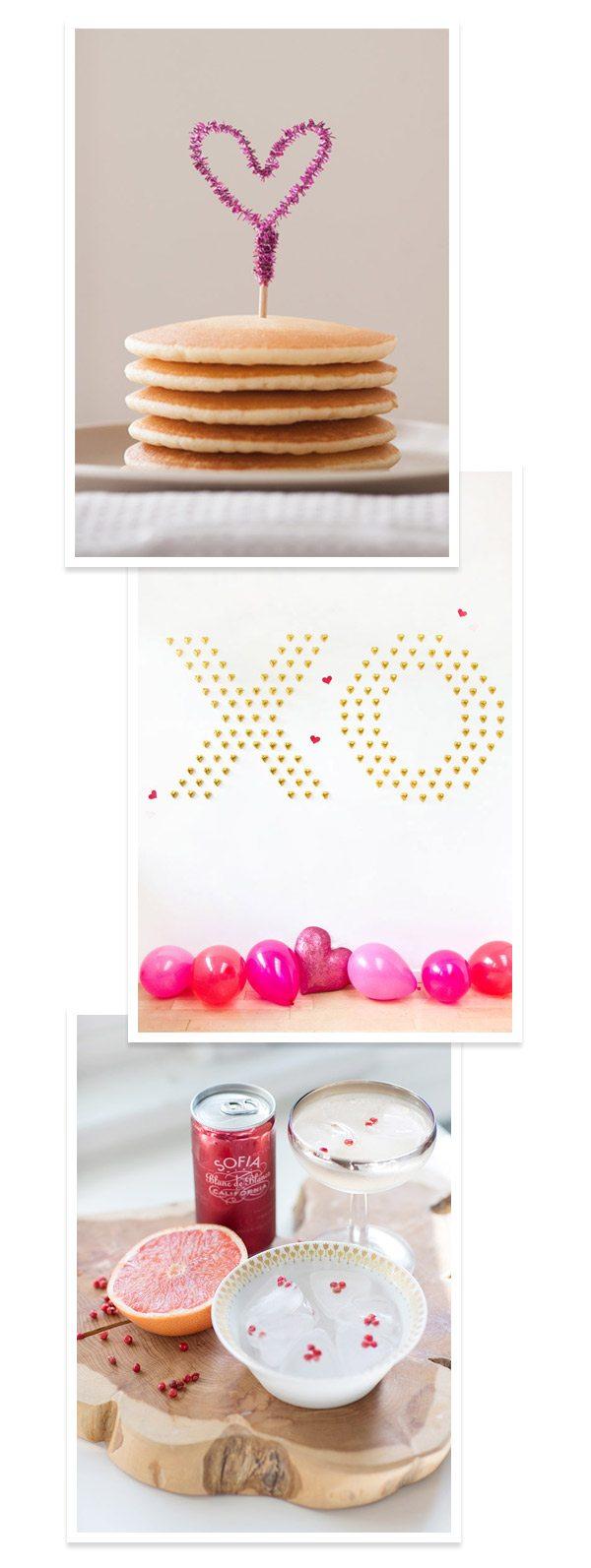 Favorite Valentine's Day Ideas