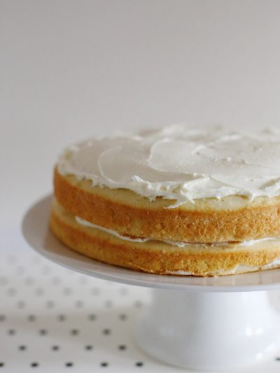Tips + Tricks: How to Get a Cake Out of a Pan thumbnail
