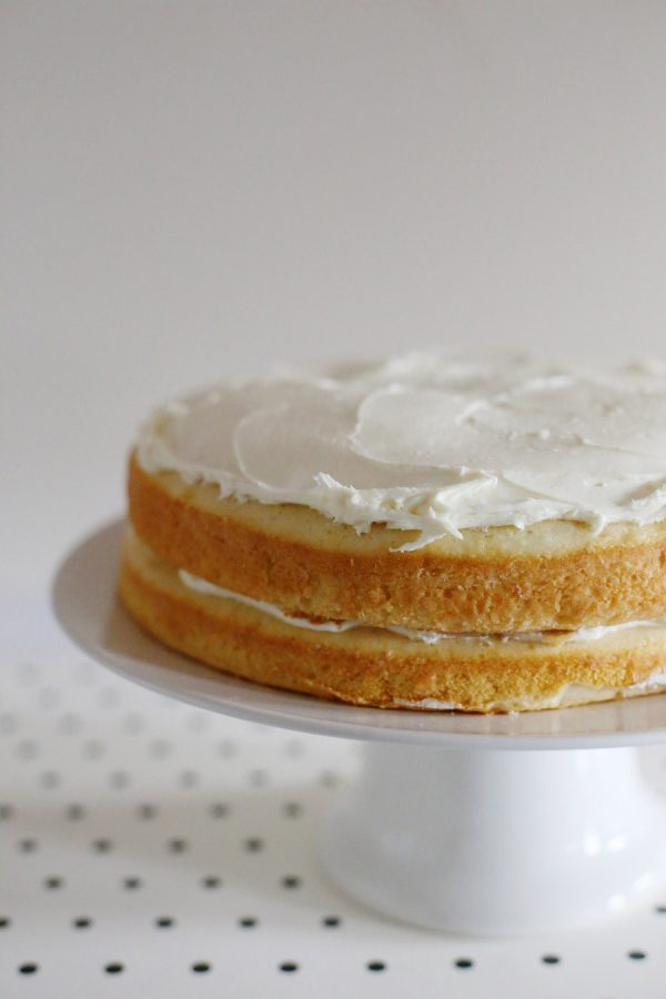 How to Get a Cake Out of a Pan