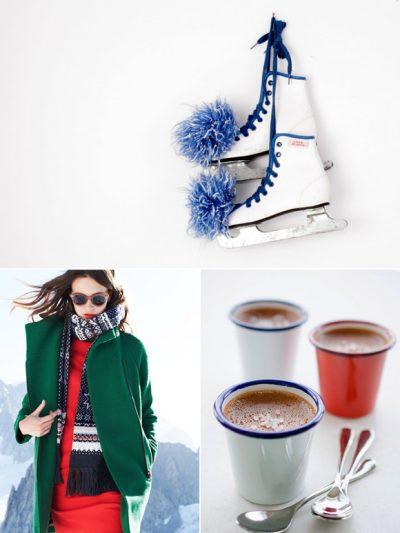 Color Palette: Olympic Blue + Rouge thumbnail