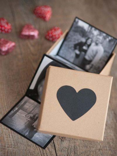 DIY Photo Strip Valentines thumbnail