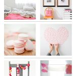 Recently Pinning: Bright + Springy