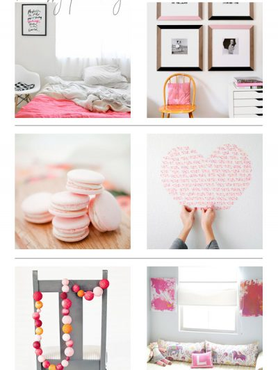 Recently Pinning: Bright + Springy thumbnail