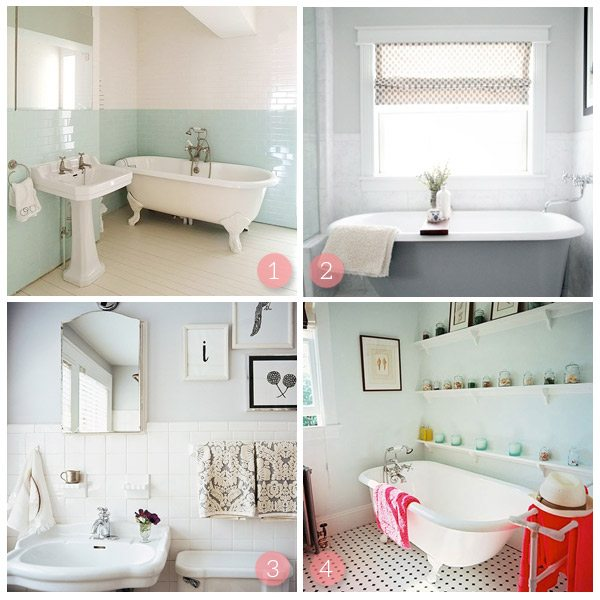 Monthly Favorites: Bathrooms | The Sweetest Occasion