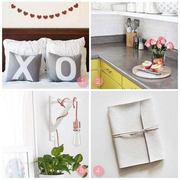 Monthly Favorites: DIY   The Sweetest Occasion
