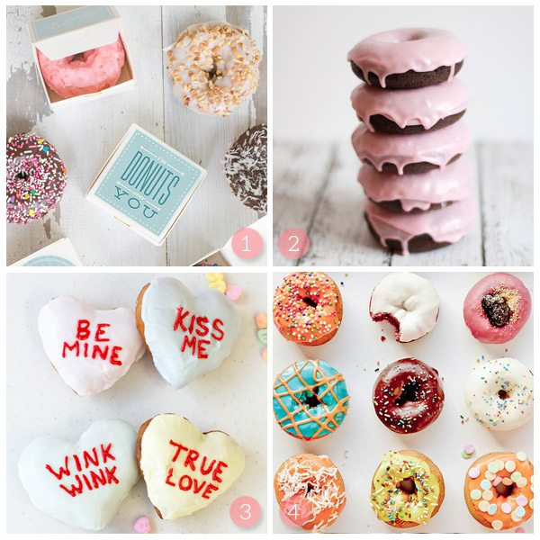 Monthly Favorites: Donuts | The Sweetest Occasion